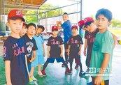 租屋轉學 他們只想打棒球…大林少棒隊轉學生硬撐