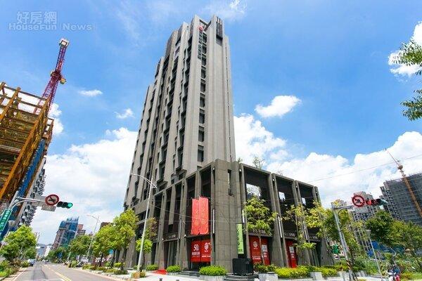 2016下半年展望,華南金認為房價「一定會、一定會」下跌。(好房網News記者張聖奕/攝影)
