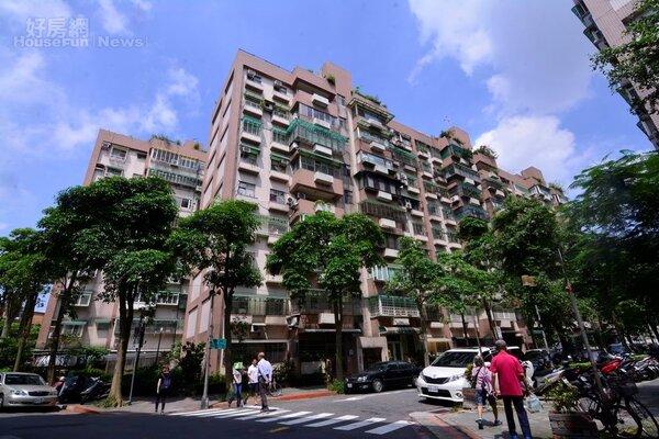 所得低卻能買房子!學者感嘆台灣恐怕將出現更大的悲劇。(好房網News記者陳韋帆/攝影)