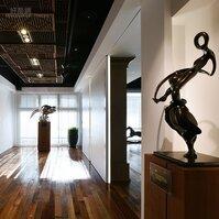 藝術融入建築 京懋建設榮獲英國國際地產大獎