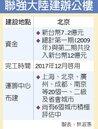 聯強投資7.2億 擴建北京運籌中心