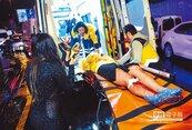 恐怖新年!伊斯坦堡夜店遇襲 39死