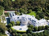 貝克漢洛杉磯置產 打造「貝克漢宮2.0」
