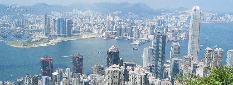 港人瘋移居台灣 這3都看房成首選