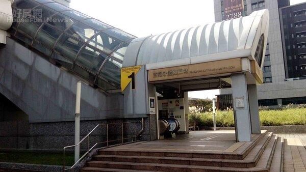 5. 捷運南港軟體園區站帶動南港軟體園區金融發展。