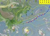 不只莎莉佳!第22號颱風海馬恐周末生成