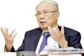 洪福源:盼政府為台灣產業 保留一點空間