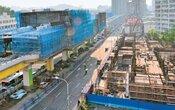 北台灣篇:從市區延伸至郊區 環狀線、輕軌與機捷並進