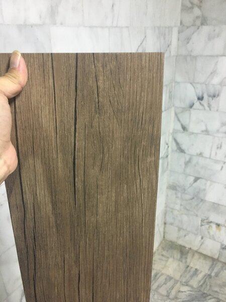 木地板類型選擇多,不用花大錢也能輕鬆DIY。(翻攝自Mobile01)