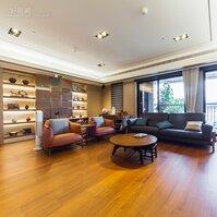 室內裝潢家具千萬價,打造輕奢華風