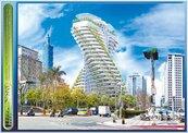 吸碳建築夯 「陶朱隱園」會呼吸
