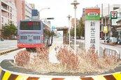 BRT車道左右為難 黃敏惠舌戰議員