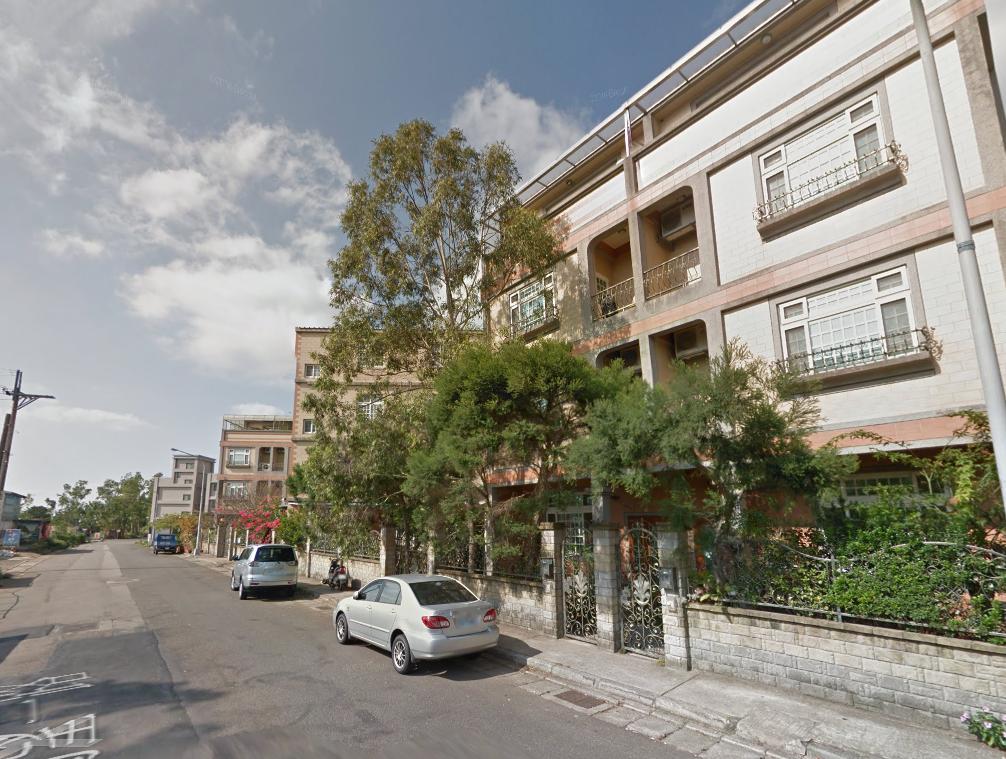 桃園透天別墅開價2800萬元「14年不降價」。(示意圖/翻攝自Google Map)