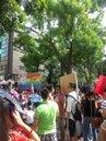 婚姻平權法 支持、反對都動員