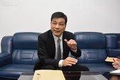 潤泰新董座簡滄圳:明年房市會醒過來