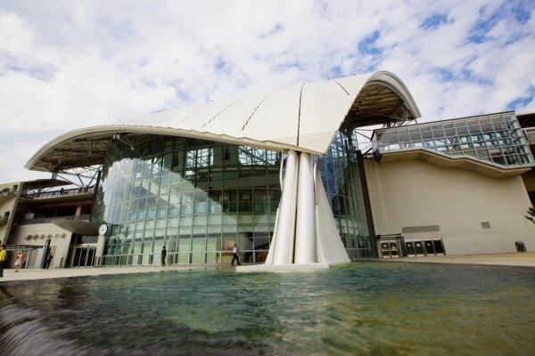 竹北高鐵站周邊區域,房價漲勢驚人(圖/好房資料中心)
