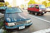 逾10年車過半 汙染、公安亮紅燈