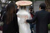 結婚新人去年減4% 婚宴商機轉向買方市場