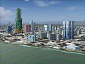 高雄港市合作 創造5萬個工作