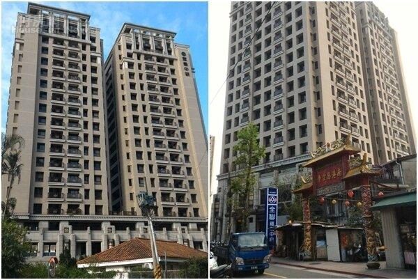 2.「冠德中研」位於南港研究院路二段,外觀新穎,採飯店式管理。 3. 一樓就是全聯超市,採買生活用品非常方便。