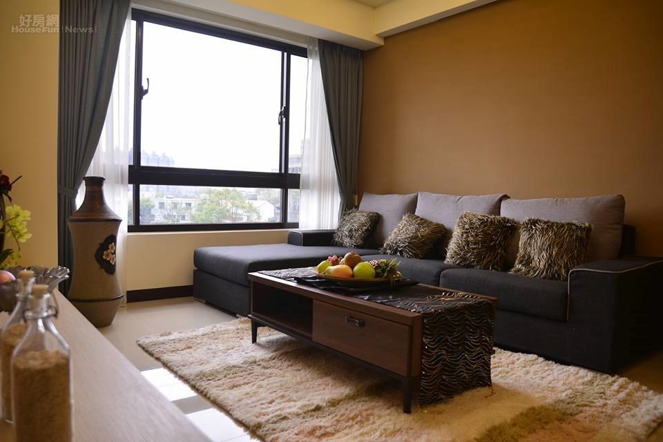 裝潢期間通常為3個月或長達半年以上,屋主與設計師彼此之間的配合與默契都深深影響合作進度。(好房網News記者陳韋帆攝)