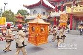 媽祖文化祭遶境 埔里交通管制