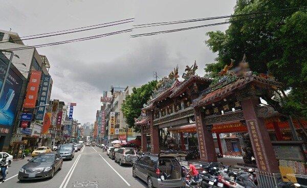 台中豐原廟東夜市(圖/翻攝自Google map)