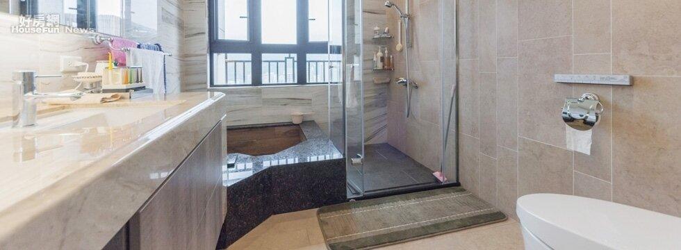 2房最怕超雷浴室!專家曝完美設計
