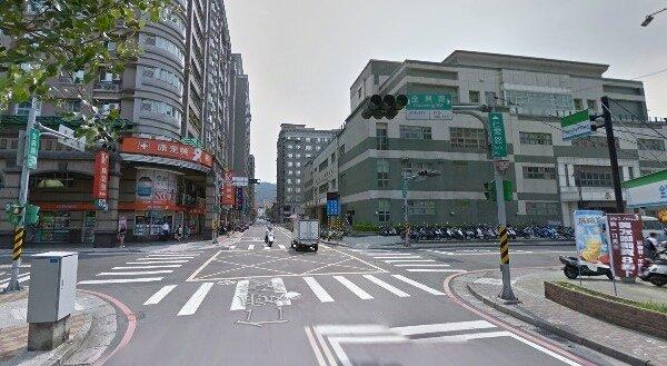 新北市泰山區18甲重劃區(圖/翻攝自Google map)