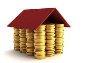 雙北房貸負擔 逾所得五成