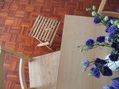 私角落/小資女妙用四張矮凳!老巢變身美宅