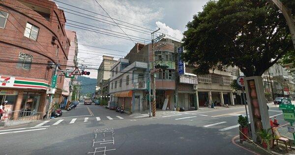 鶯歌二橋國小生活圈具備交通及學區機能。(圖/翻攝自Google Map)