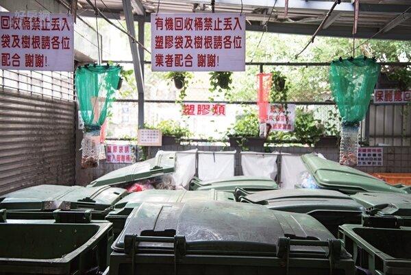 天母最美傳統市場!士東市場翻新成IG熱點