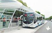 BRT沒賠款 中市府:未驗收先啟用造成糾紛