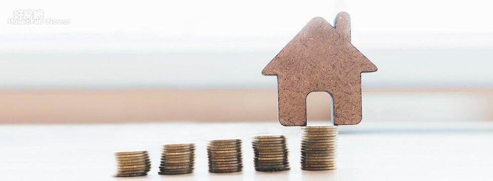 五大銀行房貸利率 八年來最低水準