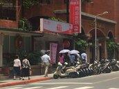 最新/今年最高溫! 台北今中午飆38.6度