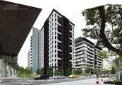 生態與智慧雙認證 綠建築派出所坐落南港