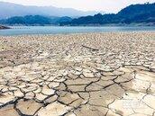 乾枯南台灣 明年恐提早限水