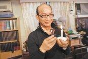 清大研發擬燭光 比蠟燭節能300倍