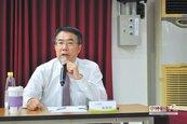 立法委員黃偉哲:農地農用為首要原則