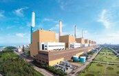 3個幸運 台中火力發電廠創最快速破管修復紀錄