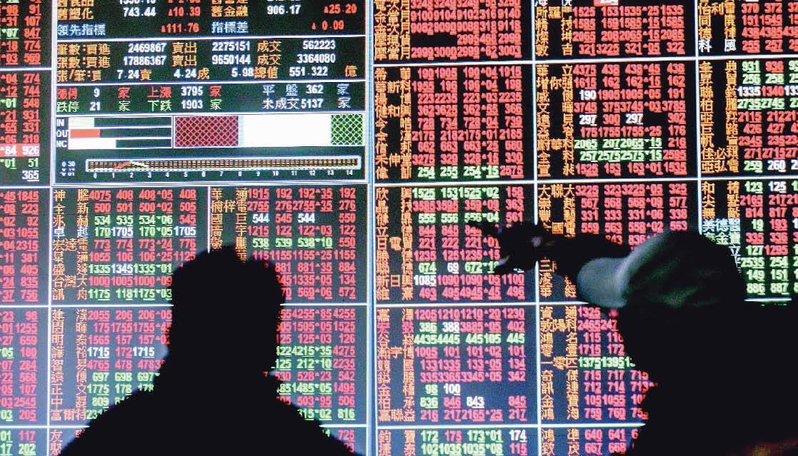 台股本周走勢將繼續受到美國與北韓緊張情勢的影響。(聯合)