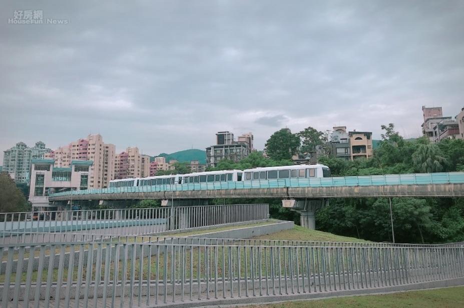 台北.大湖商圈 享受慢慢來的寧靜