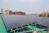 台中市民屋頂種電 補助最高30萬