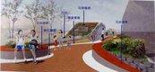 美化市容景觀 土城打造水岸景觀步道