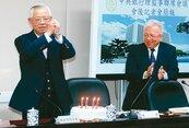 彭總裁抱不平…別什麼都怪匯率