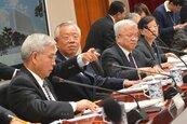 美國大減稅 台灣現三警訊
