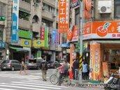 實價登錄店面最高價出現在萬華區 每坪396.9萬