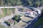 莫拉克復建工程 新中橫信義至阿里山公路完工