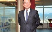 市場危機造就商仲英雄 高力國際董事總經理/劉學龍